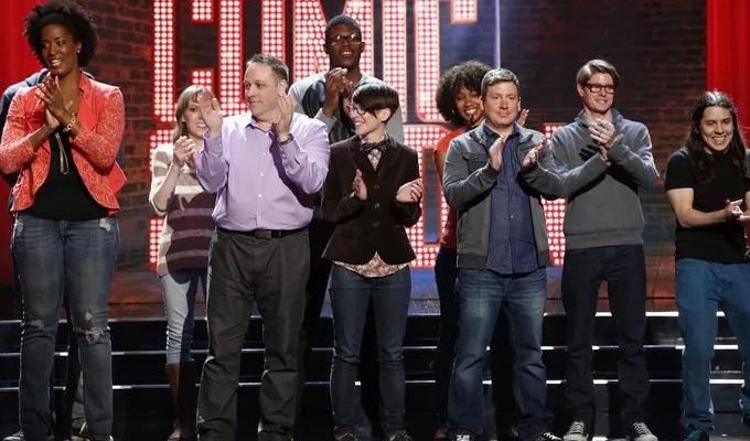 New comedy reality show heading for US TV | Fox develops the talent hunt Funny People