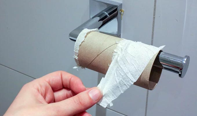 How to survive the toilet paper shortage | Tweets of the week