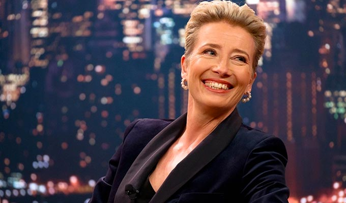 Emma Thompson joins Matilda movie | Alongside Lashana Lynch and newcomer Alisha Weir
