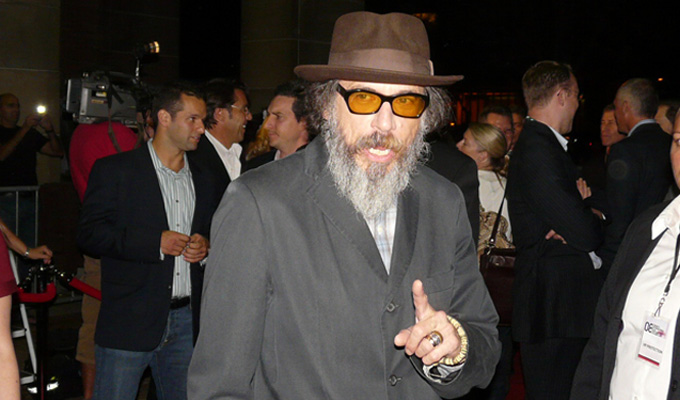 Netflix to look at the dangerous world of comedy | New series fronted by Larry Charles