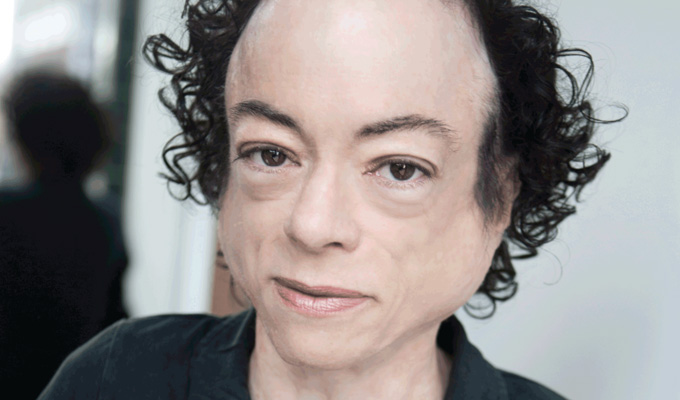 Liz Carr attacked with scissors | Street attack on disabled comedian