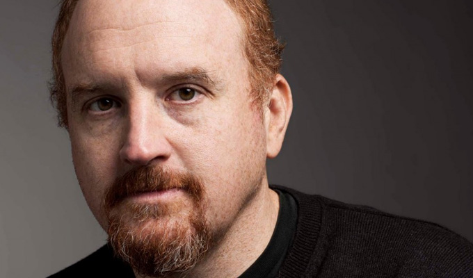 Louis CK launches surprise new sitcom | With Steve Buscemi