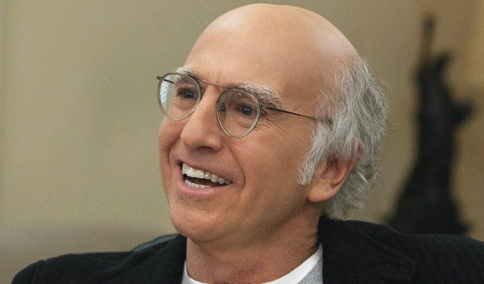 Seinfeld and Larry David 'working on a play' | Is this their 'gigantic' news?