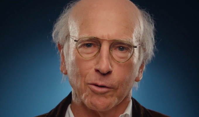 Curb your execution | How Larry David's sitcom saved a Death Row prisoner