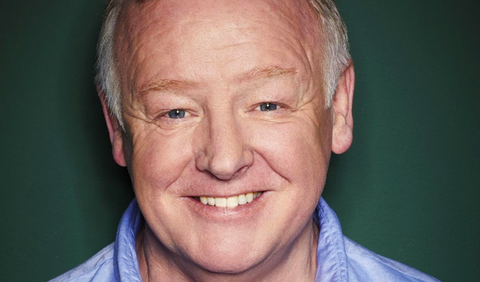 Who beat Les Dennis in the first ever Celebrity Boxing match? | Try our Tuesday Trivia Quiz