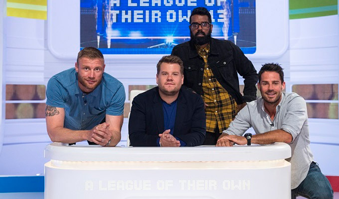 Guests revealed for A League Of Thier Own series 13 | Including Alan Carr, David Walliams, Josh Widdicombe