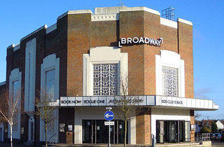 Letchworth Broadway Theatre