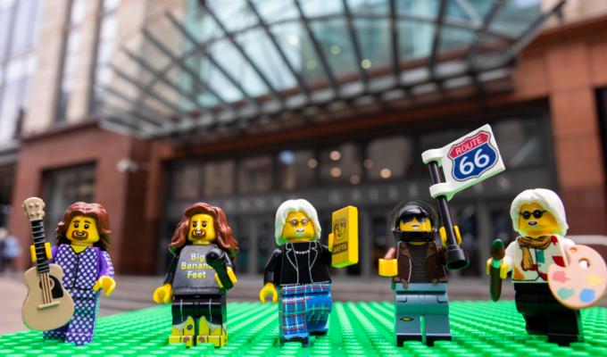 Lego Connollys