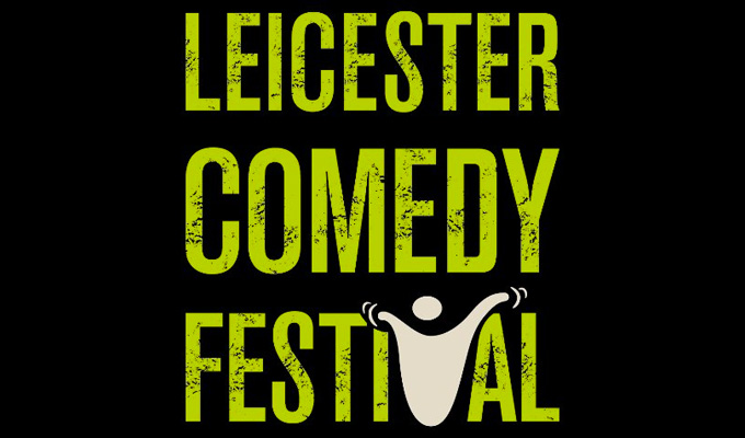 Leicester Comedy Festival gets a new manager | Helen Tomblin founded Laughing Sole comedy club