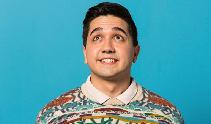 Lessons With Luis | Melbourne comedy festival review by Steve Bennett