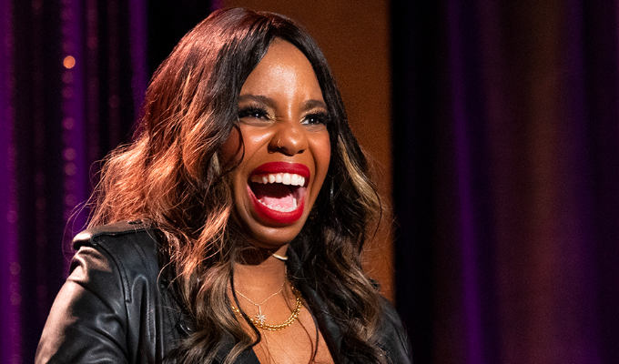London Hughes: To Catch A D*ck, Netflix special | Review by Steve Bennett