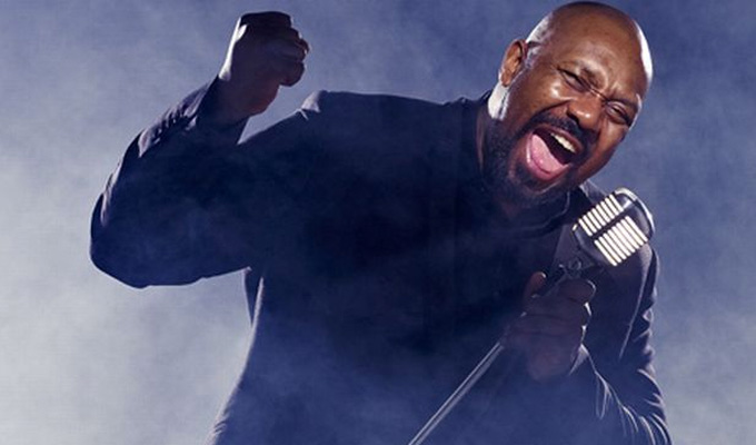 Lenny Henry to guest edit Today | A tight 5: November 29