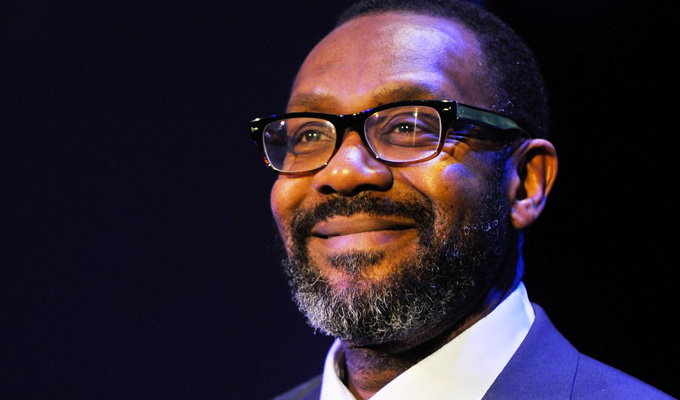 Lenny Henry to star in Neil Gaiman adaptation | Anansi Boys comes to Radio 4