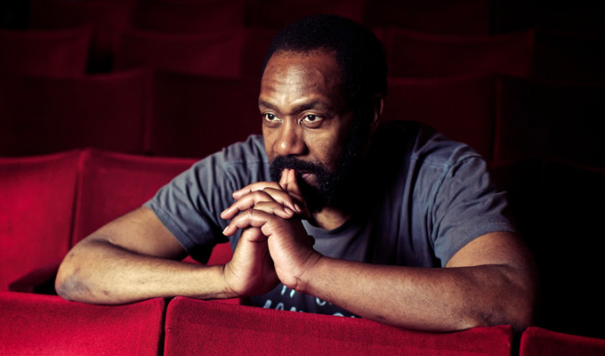 Lenny Henry pilots new sketch show | For a primetime Saturday night slot
