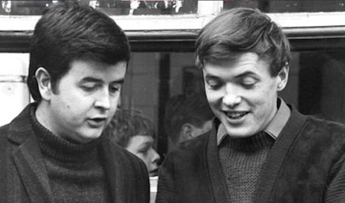 Unearthed: Lost episodes of the Likely Lads | Formerly missing shows to be released on DVD after 52 years