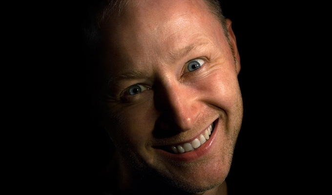 Limmy in talks to make Daft Wee Stories TV show | But he's done with sketches and internet shorts
