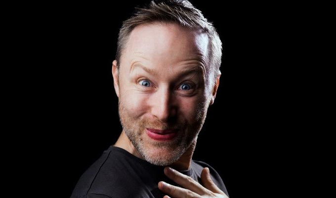 Limmy announces book tour | To tie in with his memoirs, Surprisingly Down To Earth And Very Funny