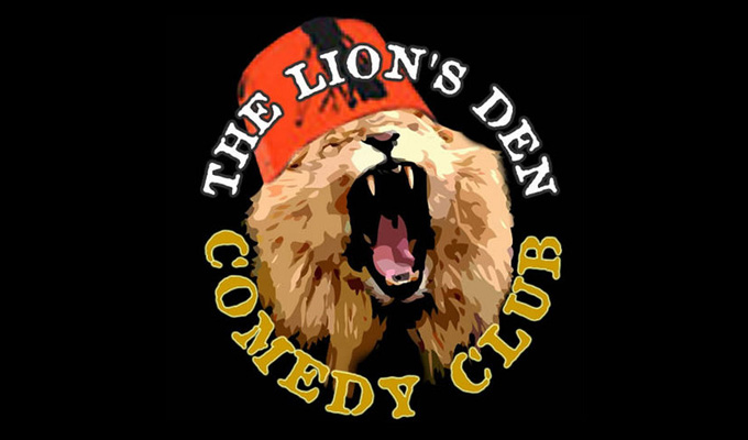 Lion's Den Comedy Club's 10th birthday | Gig review by Steve Bennett at Bar Rumba, London
