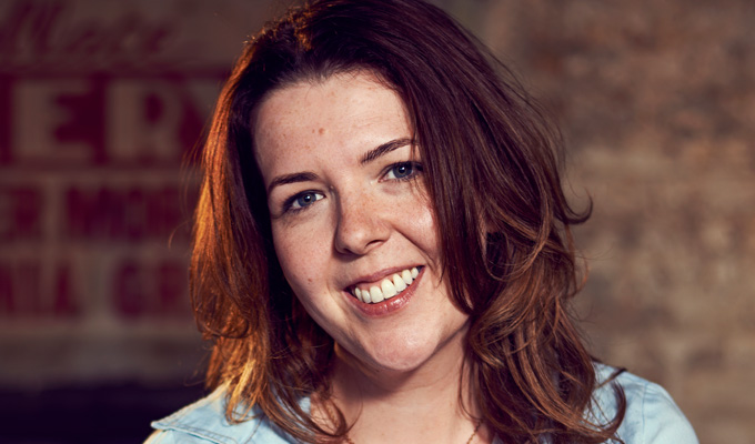 'Brutally funny lines that have an unstoppable violent rhythm' | Lisa McGee, writer of C4's new comedy London Irish, chooses her comedy favourites