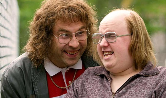 Little Britain could be back as a stage show | Matt Lucas also confirms Netflix talks