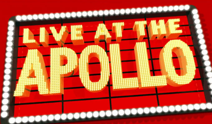 Which band provides the theme music for Live At The Apollo? | Try our Tuesday Trivia Quiz