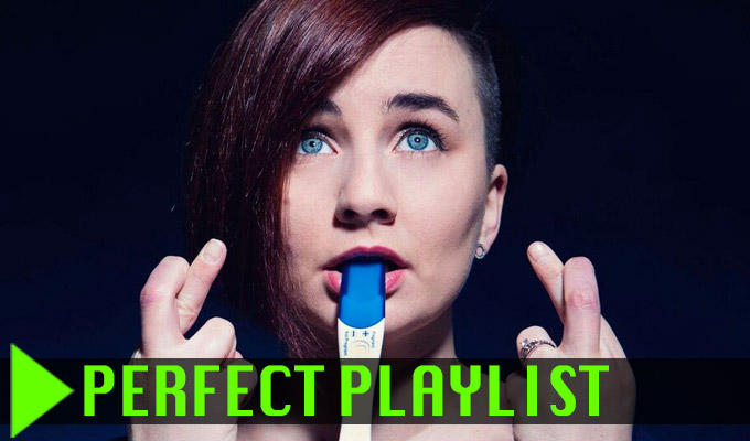 'I can picture what Billy Connolly's talking about... down to the last jobby' | Laura Lexx picks her Perfect Playlist
