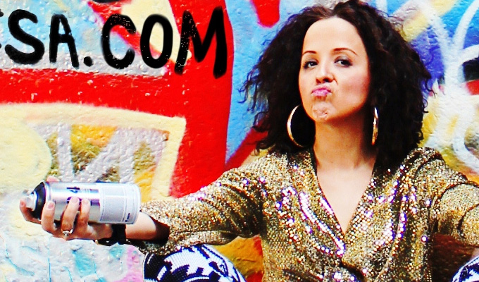 Luisa Omielan – What Would Beyoncé Do?!