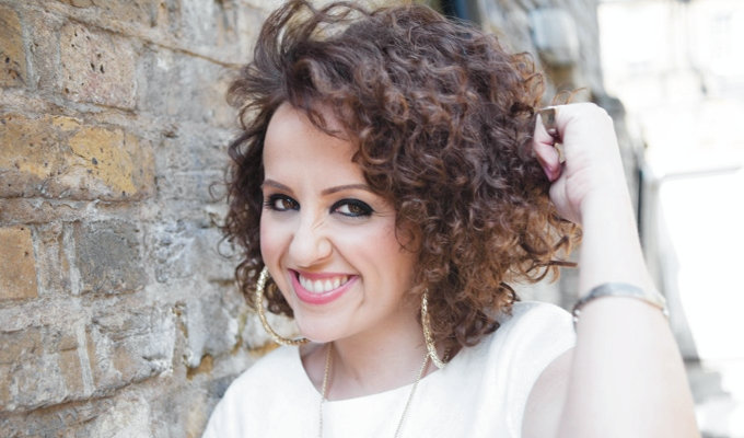 Book deal for Luisa Omielan | What Would Beyonce Do? out next year