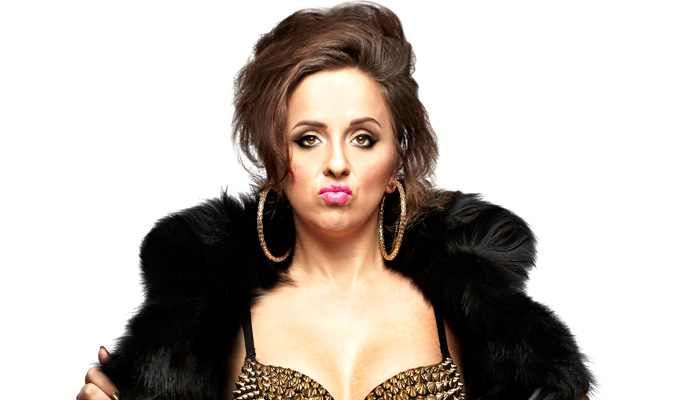 Luisa Omielan – Am I Right Ladies?!