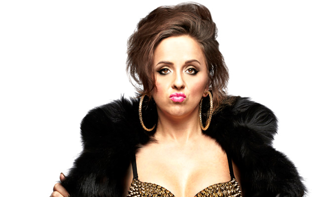 Luisa Omielan pilots ITV2 show | Made by Miranda Hart and David Walliams's company
