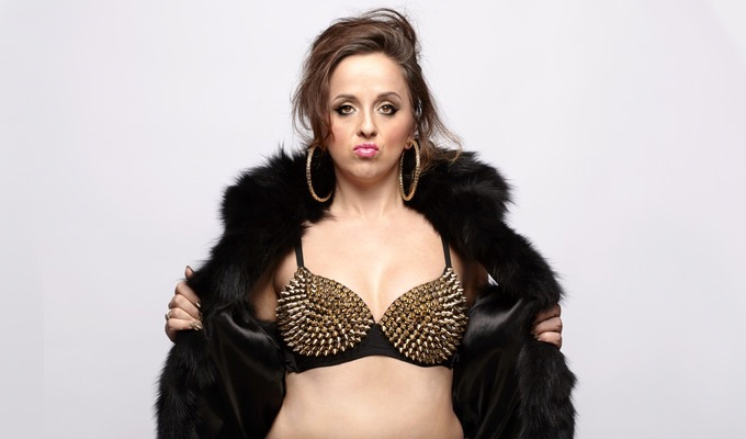 Luisa Omielan: Am I Right Ladies?! | Review by Steve Bennett
