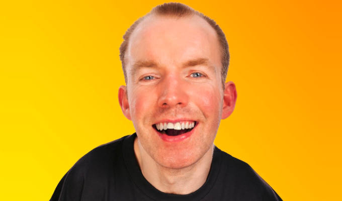 Knob gags and slapstick - perfect! | Lost Voice Guy Lee Ridley picks his Perfect Playlist of comedy favourites