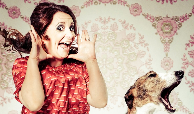 Lucy Porter: Northern Soul