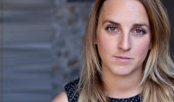 Lucy Pearman joins Mister Winner | Comic to co-star in Spencer Jones's BBC One sitcom