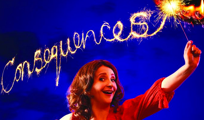 Lucy Porter: Consequences