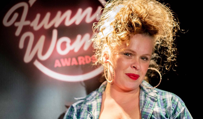 Funny Women final 2019 | Gig review by Steve Bennett at the Bloomsbury Theatre, London