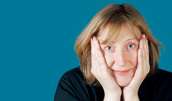 Linda Smith – Original Review | Review by Steve Bennett