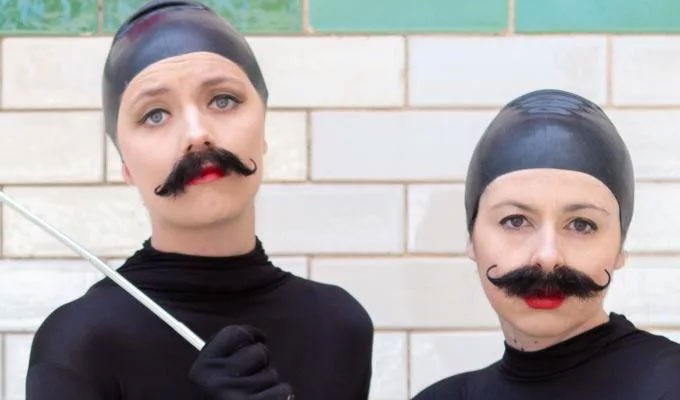 Lucille and Cecilia | Edinburgh Fringe review by Steve Bennett
