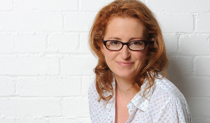 Sky's comedy chief steps down | Lucy Lumsden to return to programme-making