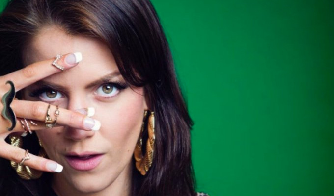 'Katherine Ryan is an inspiration' | Maddy Anholt picks her comedy favourites