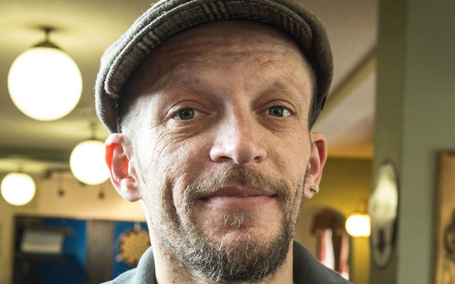 Comic Gareth Berliner joins Corrie | Acting debut as a 'loveable rogue'