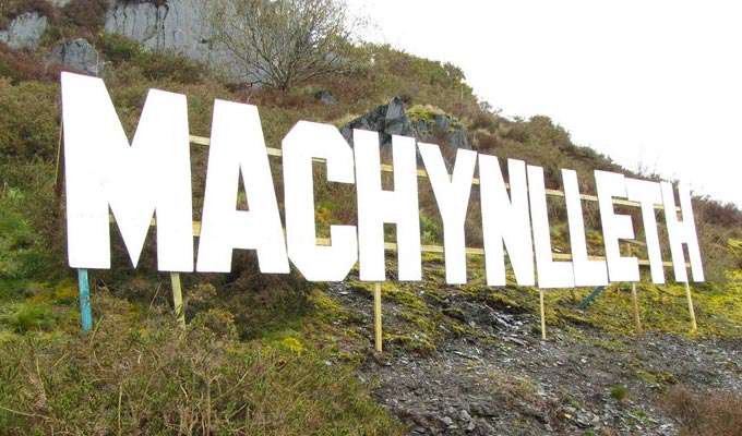 Machynlleth Comedy Festival cancelled | Coronavirus lockdown claims popular event