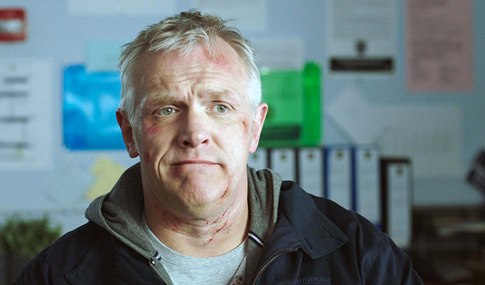 Man Down gets a 4th series | Greg Davies and Co to return next year