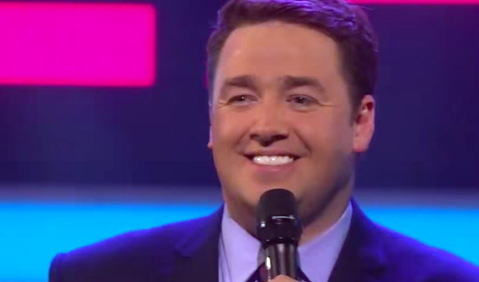 Sunday Night At The Palladium with Jason Manford | TV review by Steve Bennett