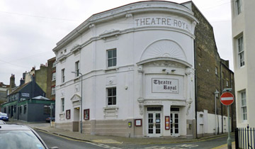 Margate Theatre Royal