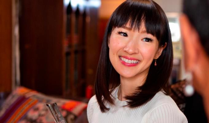 Where Marie Kondo will lead us... | Tweets of the week
