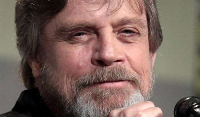 Mark Hamill joins Man Down | Star Wars hero in Greg Davies sitcom
