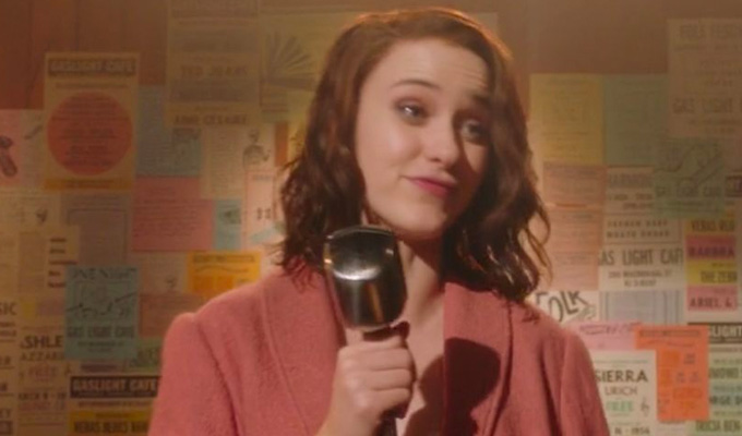 Marvelous Mrs Maisel notches up four Screen Actors Guild nominations | Shortlists out