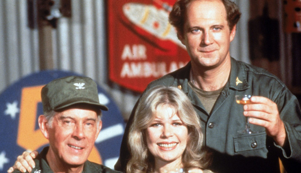 M*A*S*H report | David Ogden Stiers remembered for charm and pranks