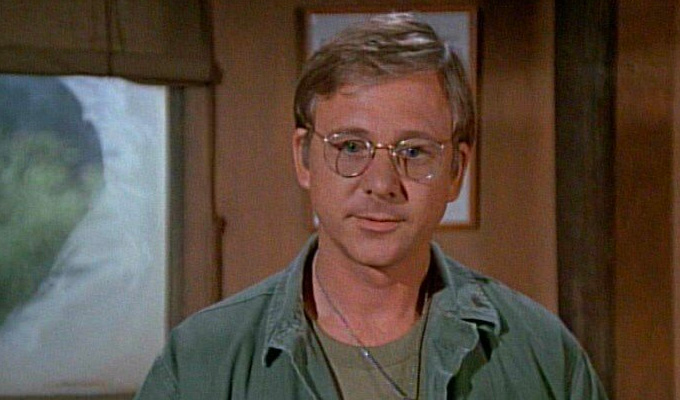 M*A*S*'H's Father Mulcahy dies at 84 | William Christopher started with Beyond The Fringe